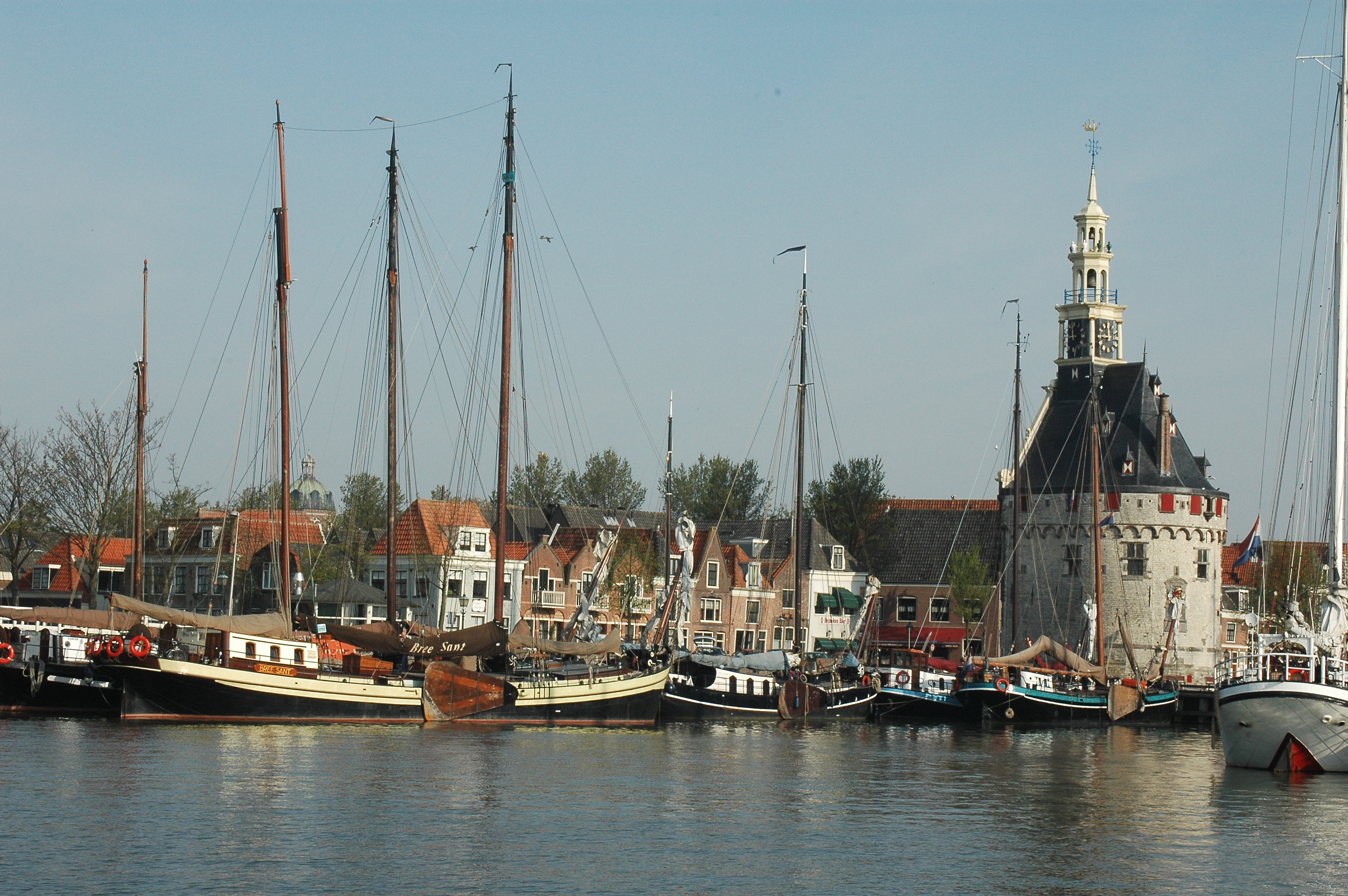 Haven Hoorn