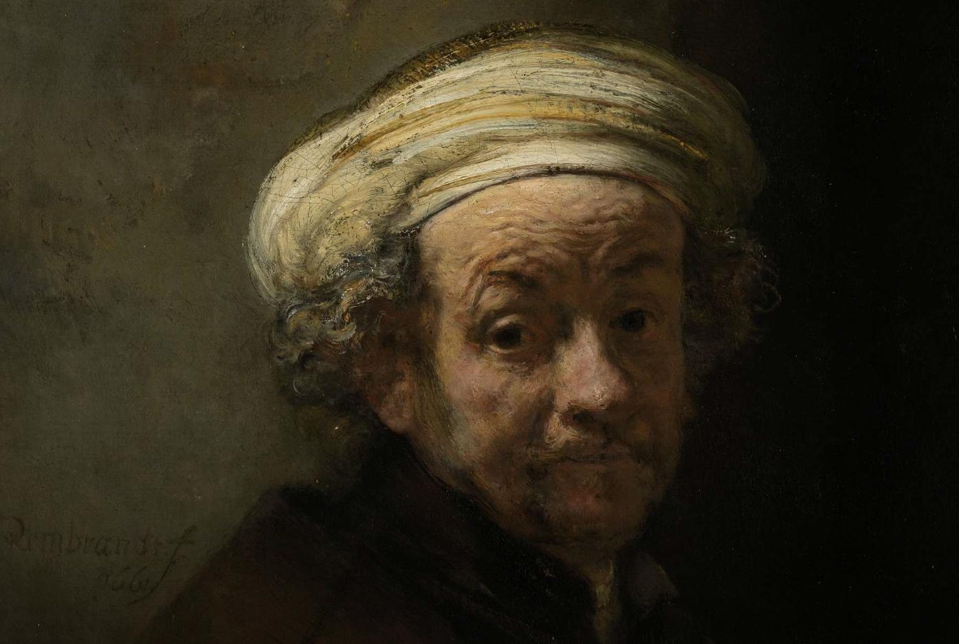 Rijksmuseum Rembrant van Rijn