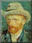 Van Gogh Musea Amsterdam